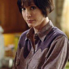 Nana Visitor in una scena dell'episodio 'Le cose cambiano - Parte 1' della serie tv Wildfire