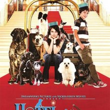 Nuovo Poster per il film Hotel for Dogs