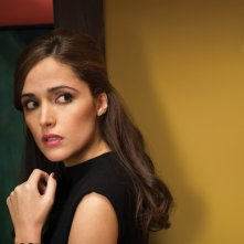 Rose Byrne è Ellen Parsons nella seconda stagione di Damages