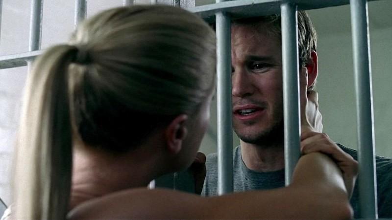 Ryan Kwanten In Una Scena Dell Episodio You Ll Be The Death Of Me Della Serie True Blood 97788