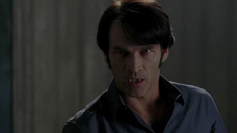 Stephen Moyer In Un Immagine Dell Episodio You Ll Be The Death Of Me Della Serie True Blood 97822
