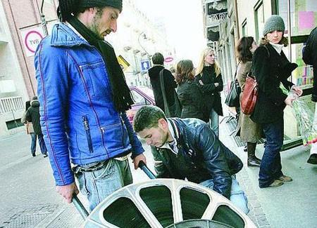 Tff Pellicole In Arrivo All Edizione 2008 Della Kermesse Cinematografica Torinese 97784