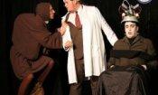 Il musical di Frankenstein Junior chiude i battenti