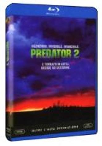 La Copertina Di Predator 2 Blu Ray 97994