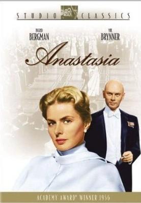 La Locandina Di Anastasia 98087