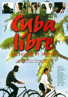La Locandina Di Cuba Libre 97945