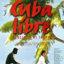 La locandina di Cuba libre