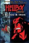 La locandina di Hellboy - Fiumi di sangue