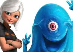Jeffrey Katzenberg: 'Con Mostri contro Alieni parte la rivoluzione 3D'