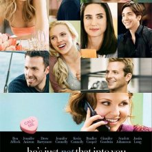 Nuovo poster per il film He's Just Not That Into You