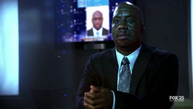 Richard T Jones Nell Episodio Strange Things Happen At The One Two Point Di The Sarah Connor Chronicles 98037
