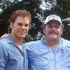 Dexter: un cameo per Jeff Lindsay