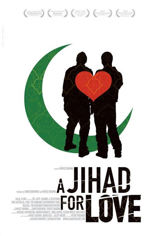 La Locandina Di A Jihad For Love 98110