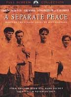 La locandina di A Separate Peace
