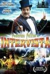 La locandina di Intervista