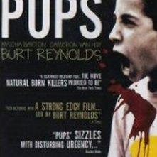 La locandina di Pups