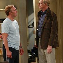 Jay Mohr e Ed Begley Jr. nel pilot di Gary Unmarried
