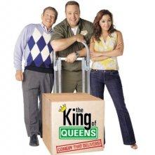 La locandina di The King of Queens