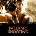 La copertina di Palermo Shooting