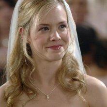 Alicia Ziegler in una scena dell'episodio 'Amicizia e passioni' della quarta stagione di Wildfire