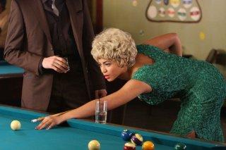 Beyoncé Knowles in una scena del film Cadillac Records