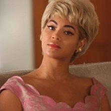 Beyoncé Knowles interpreta Etta James nel film Cadillac Records