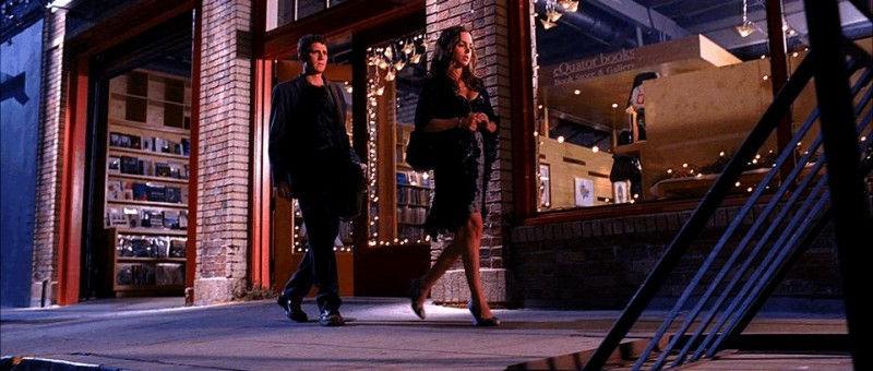 Bryan Greenberg E Eliza Dushku In Una Scena Del Film Nobel Son 98444