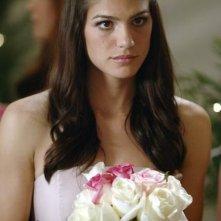Genevieve Cortese in un momento dell'episodio 'Amicizia e passioni' della quarta stagione di Wildfire