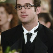 Jonathan Murray nell'episodio 'Amicizia e passioni' della quarta stagione di Wildfire
