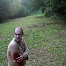 Karra Elejalde in un'immagine del film Timecrimes