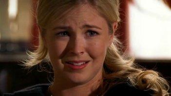 Keri Lynn Pratt  in un momento dell'episodio '52 Pickup' della serie tv Criminal Minds