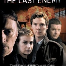 La locandina di The Last Enemy