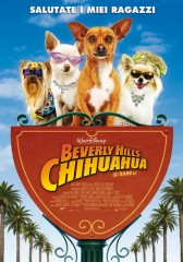 Beverly Hills Chihuahua in streaming & download
