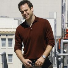 Paul Adelstein in una scena dell'episodio 'Addison dà una festa' della prima stagione di Private Practice