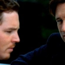 Shawn Hatosy e Bill Pullman in un'immagine del film Nobel Son