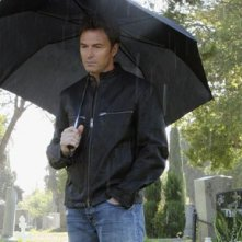 Tim Daly è Pete Wilder nell'episodio 'Addison Trova la Magia' della serie tv Private Practice
