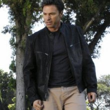 Tim Daly in una sequenza dell'episodio 'Addison Trova la Magia' della serie tv Private Practice