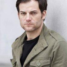 Una foto dell'attore tedesco Torben Liebrecht