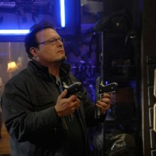 Wayne Knight è Micro nel film Punisher: War Zone