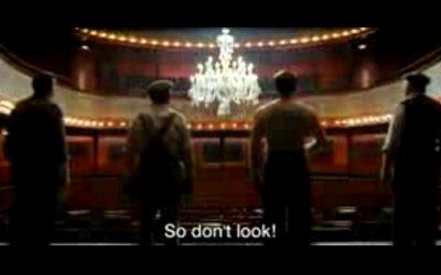 Faubourg 36 - Trailer