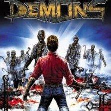 La locandina di Demoni 3