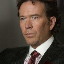 Timothy Hutten è Nate Ford nella serie Leverage