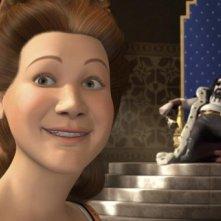 Una scena del film Lissy - Principessa alla riscossa