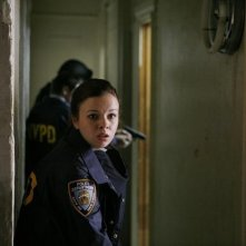 Amber Tamblyn nel pilot di The Unusuals