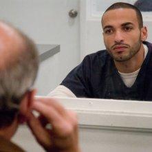 Haaz Sleiman in una scena del film L'ospite inatteso