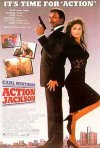 La locandina di Action Jackson