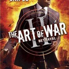 La locandina di L'arte della guerra 2