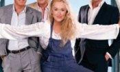 Meryl Streep: 'sì a Mamma Mia 2, ma solo con i miei ragazzi'