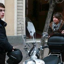 Marco Brenno e Nicole Murgia in Tutti pazzi per amore
