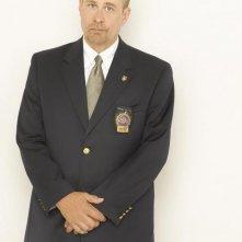 Terry Kinney in una foto promozionale della serie tv The Unusuals